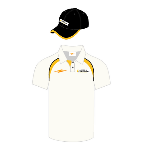 Leeds and Wetherby CL Shirt and Cap deal