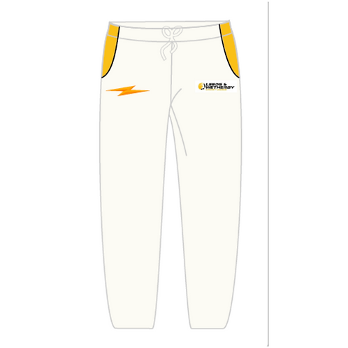 Leeds and Wetherby CL Cricket Trousers