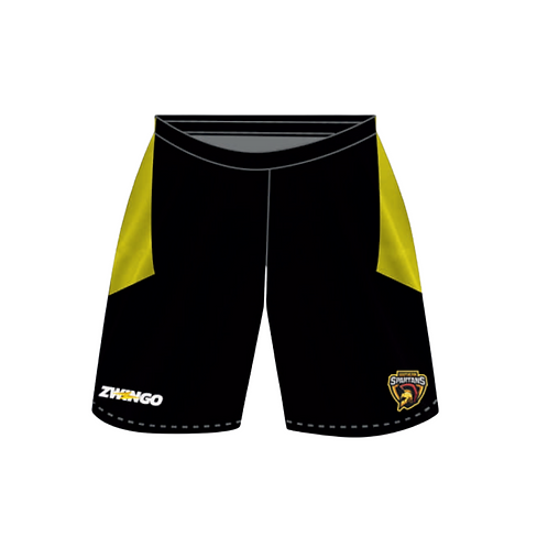Southern Spartans Training Shorts