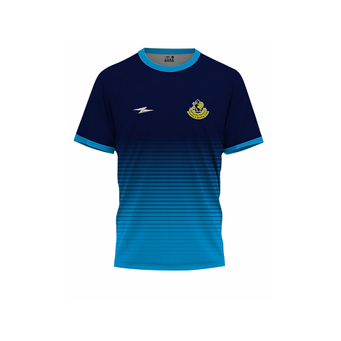 Ribblesdale Wanderers CC Training Shirt
