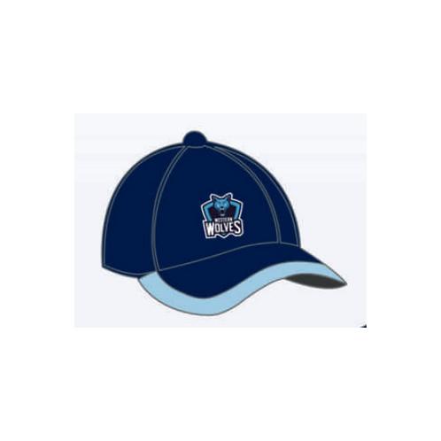 Western Wolves Baseball Cap