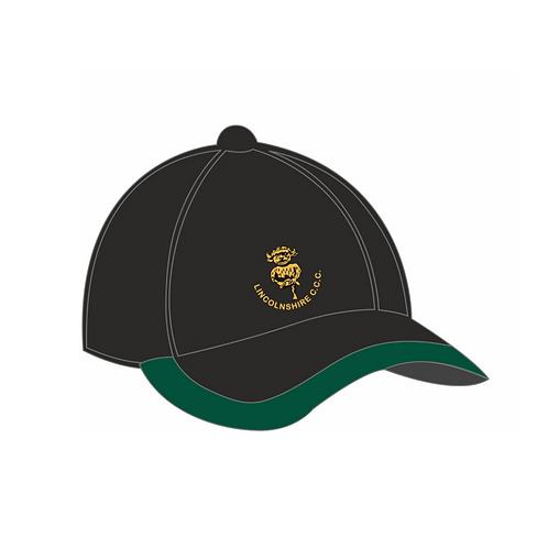 Lincolnshire CCC Baseball Cap