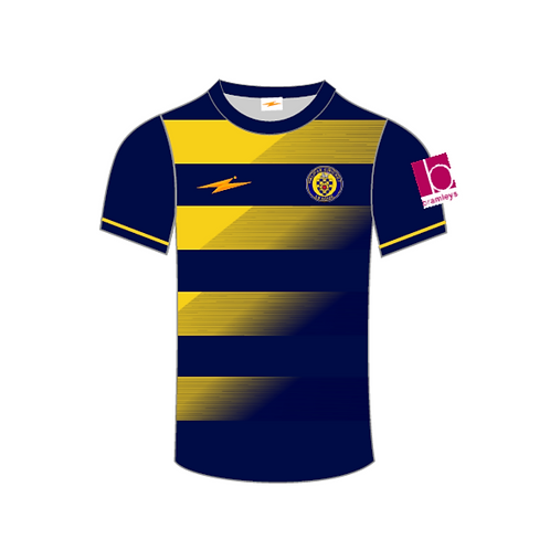 Halifax League Training Shirt
