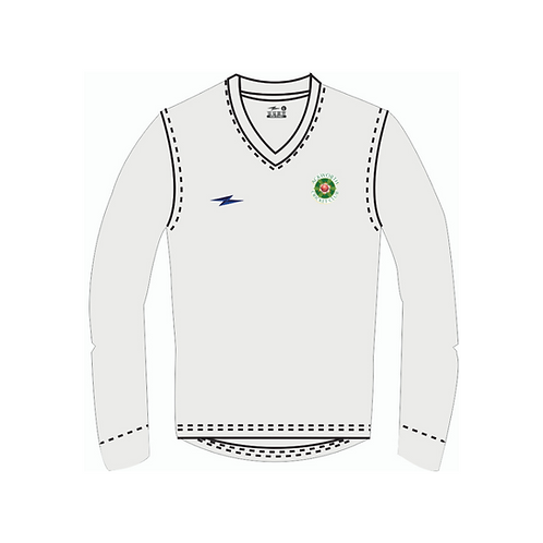 Ackworth CC Long Sleeved Sweater