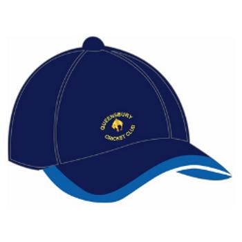 Queensbury CC Baseball Cap