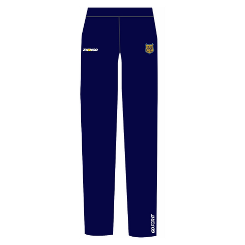 Mytholmroyd CC Dry-fit Track Pants