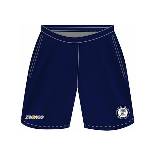 Nawton Grange CC Training Shorts