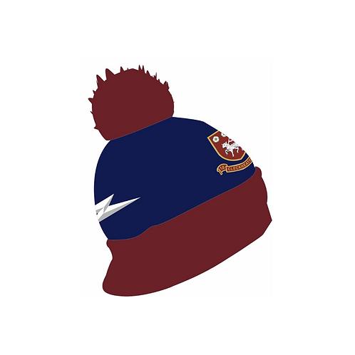 Cleckheaton CC Beanie Hat