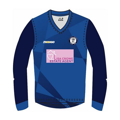Nawton Grange CC T20 Long Sleeve Playing Sweater