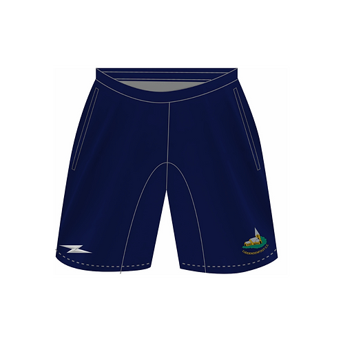 Luddendenfoot CC Shorts