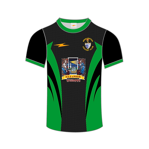 Bridlington CC Training Shirt