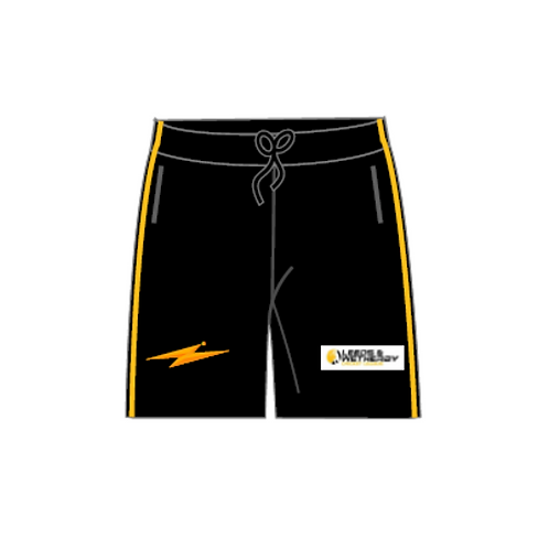 Leeds and Wetherby CL Training Shorts