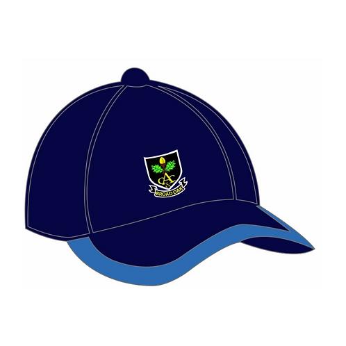 Broad Oak CC Baseball Cap