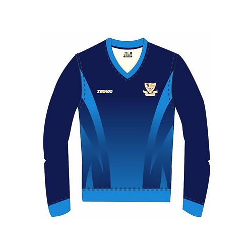 Sowerby St Peters CC T20 Long Sleeve Playing Sweater