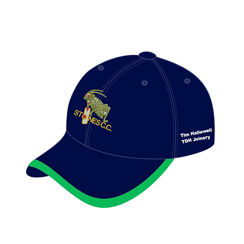 Stones CC Baseball Cap