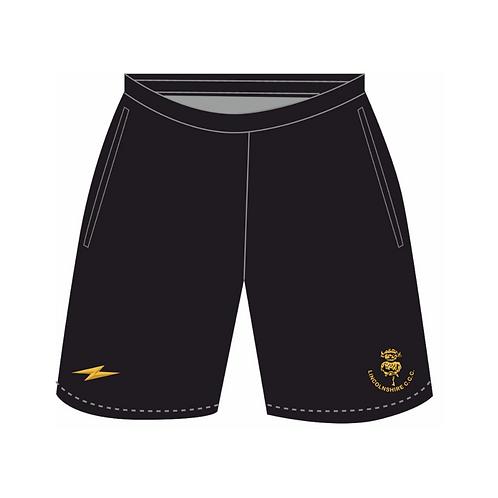 Lincolnshire CCC Training Shorts