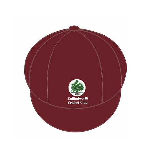 Cullingworth CC Baggy Cap