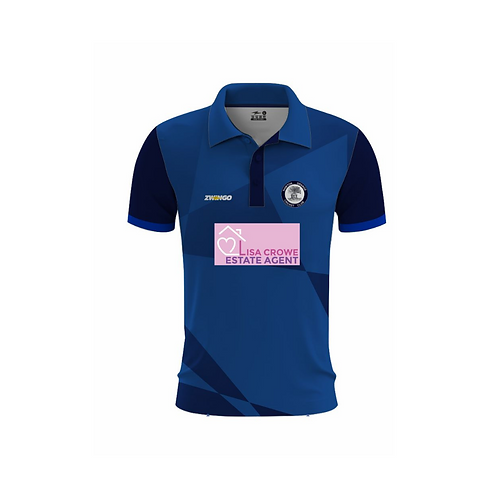 Nawton Grange CC T20 Short Sleeve Playing Shirt