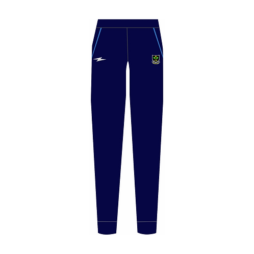 Broad Oak CC Slim-fit Track Pants