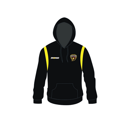Southern Spartans Hoody