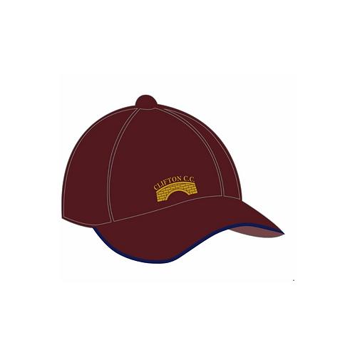 Clifton CC Baseball Cap