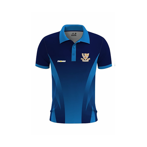 Sowerby St Peters CC T20 Short Sleeve Playing Shirt