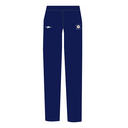Warley CC Dry-fit Track Pants