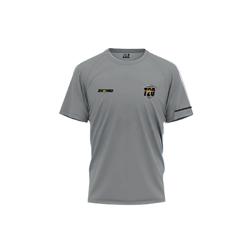 Halifax League T20 Grey T-Shirt