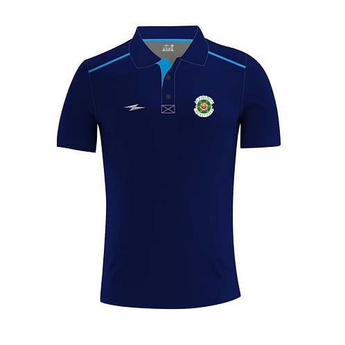 Ackworth CC Polo Shirt