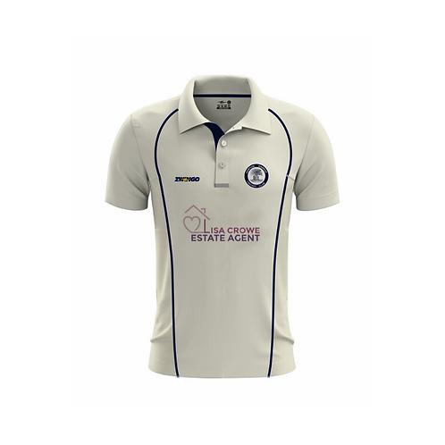 Nawton Grange CC Short Sleeve Playing Shirt