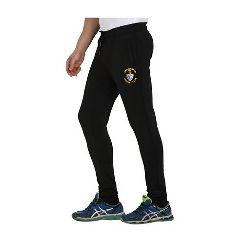 Bridlington CC Dry-fit Track Pants