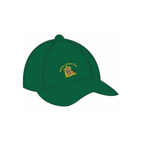 Whitby CC Baseball Cap