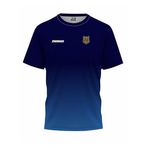 Mytholmroyd CC Training Shirt