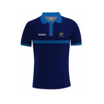 Queensbury CC Polo Shirt