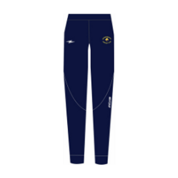 Queensbury CC Dry-fit Track Pants