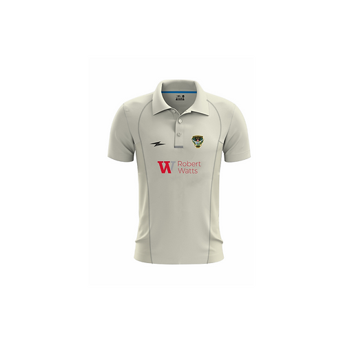 Gomersal CC Short Sleeve Playing Shirt