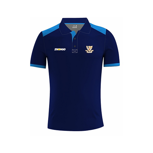 Sowerby St Peters CC Polo Shirt