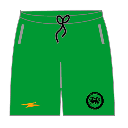 Meltham CC Training Shorts