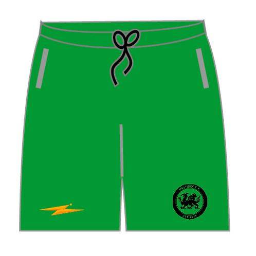 Meltham CC Training Shorts