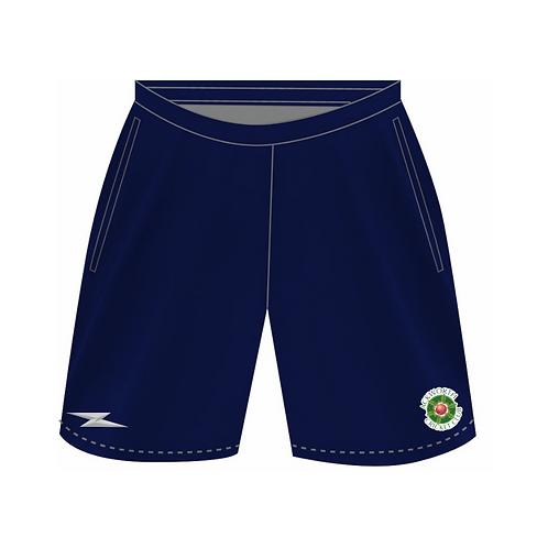 Ackworth CC Training Shorts