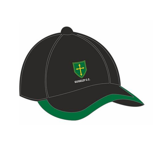 Guiseley CC Baseball Cap