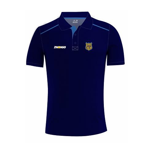 Mytholmroyd CC Polo Shirt