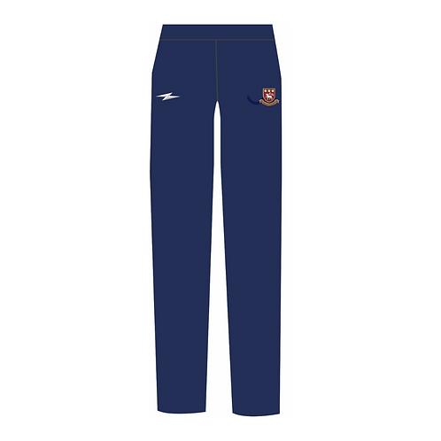 Cleckheaton CC Dry-fit Track Pants