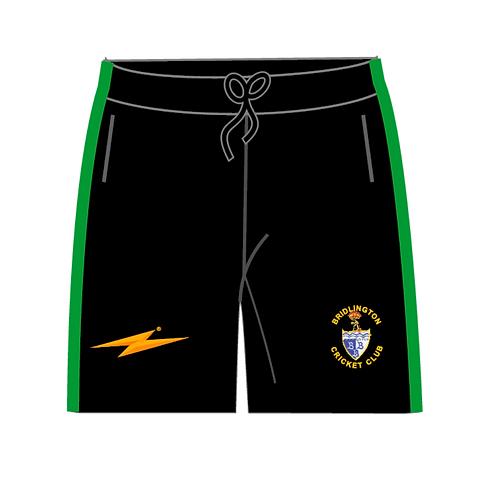 Bridlington CC Training Shorts