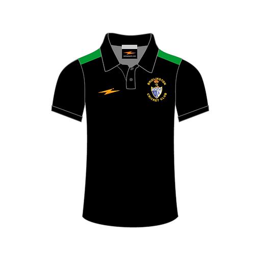 Bridlington CC Polo Shirt