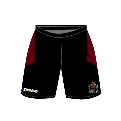 Northern Knights Training Shorts