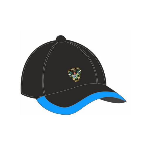 Gomersal CC Baseball Cap