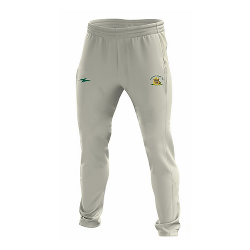 Whitby CC Cricket Trousers