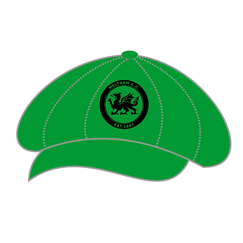 Meltham CC Baggy Cap
