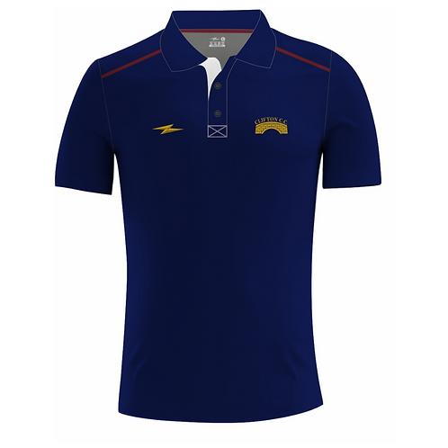 Clifton CC Polo Shirt